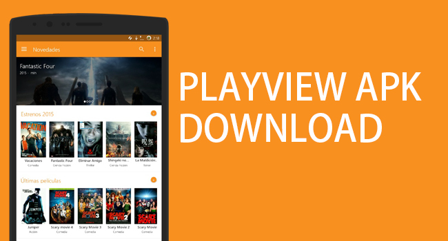 PlayView-Apk